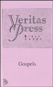 Veritas Bible Gospels Cards