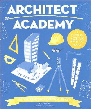 Architect Academy (Academy Series)