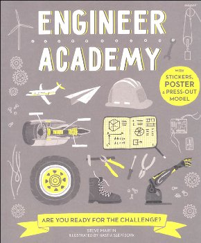 Engineer Academy (Academy Series)