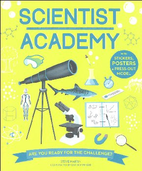 Scientist Academy (Academy Series)