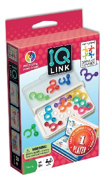 IQ Link Game