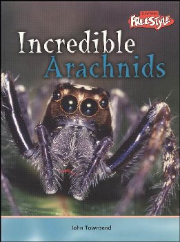 Incredible Arachnids