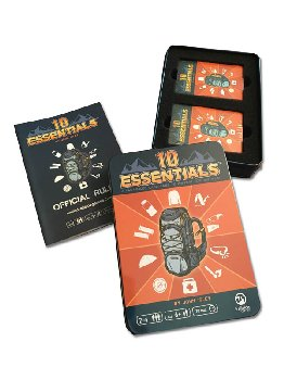 10 Essentials Game
