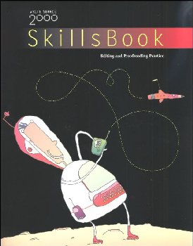 Write Source 2000 (1999 ed) SkillsBook Gr 8
