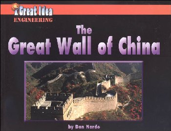 Great Wall of China (Great Idea - Engineering)