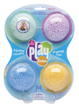 Playfoam 4-Pack