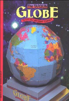 Tarquin Globe: To Cut Out and Make Yourself