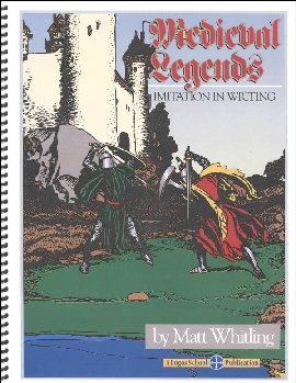 Medieval Legends (Imitation in Writing)