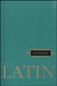 Henle Second Year Latin