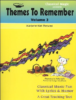 Themes to Remember Vol. 2