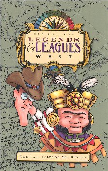 Legends & Leagues West: The Tall Tales of Mr. Bunyan