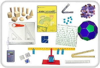 Bridge Math Set from RS1 Level A Basic to RS2