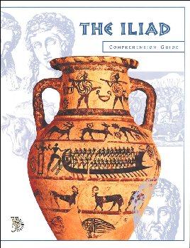 Iliad Comprehension Guide