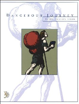 Dangerous Journey Comprehension Guide