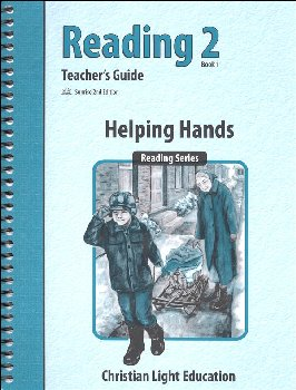 Helping Hands Teacher Guidebook 2nd Ed.