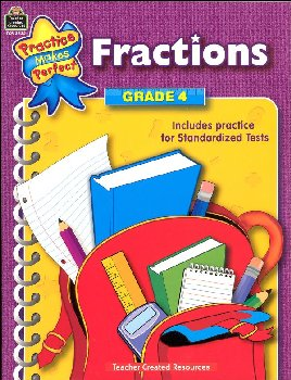 Fractions Grade 4 (PMP)