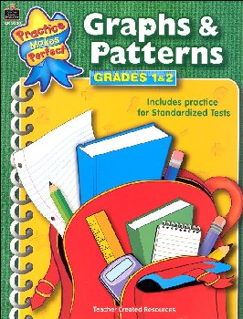 Graphs & Patterns Gr.1-2 (PMP)