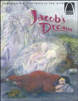 Jacob's Dream (Arch Book)
