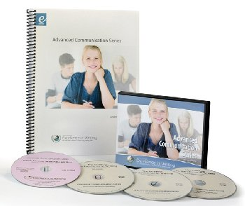 Advanced Communication Series 3-DVD Set