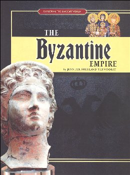 Byzantine Empire (Exploring the Ancient World)