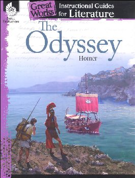 Odyssey: Instructional Guides for Literature (Great Works)