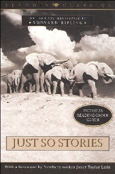 Just So Stories (Aladdin Classics)