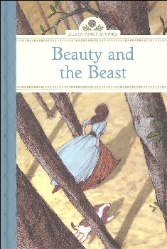 Beauty and the Beast (Silver Penny Stories)
