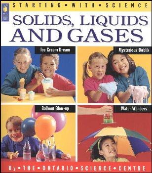 Solids, Liquids and Gases (Starting With Scie