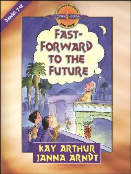 Fast-Forward to the Future (Discover4Yourself