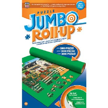 "Puzzle Roll-Up JUMBO (3000 pcs 48"" x 36"")"