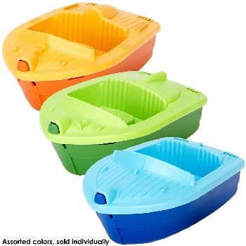 Sport Boat (Assorted Colors)