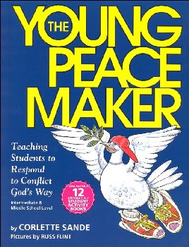 Young Peacemaker Parent/Teacher Manual