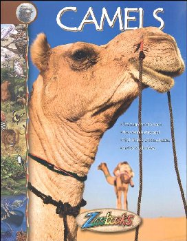 Camels Zoobook