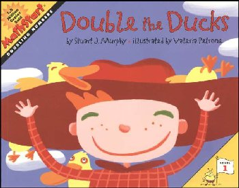Double the Ducks (MathStart Level 1) Doubling