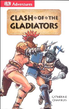 DK Adventures: Clash of the Gladiators