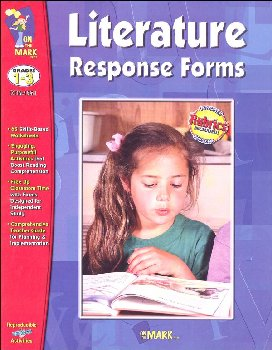 Literature Response Forms 1-3