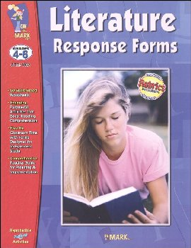 Literature Response Forms 4-6