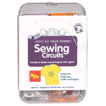 Sewing Circuits Starter Kit
