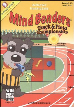Mind Benders B1/B2 Software