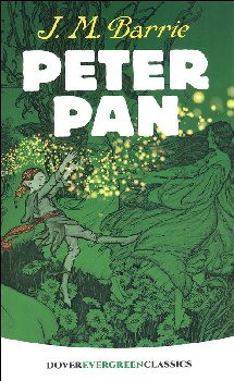 Peter Pan (Evergreen Classic)