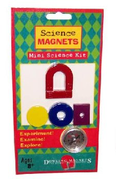 Magnets - Science Assortment