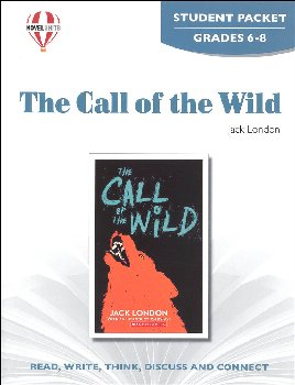 Call of the Wild Student Pack