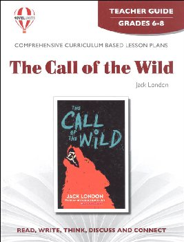 Call of the Wild Teacher