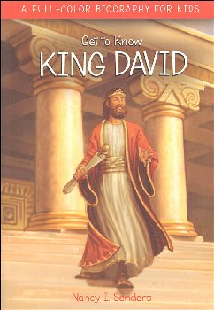 King David (Get to Know Series)