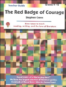 Red Badge of Courage Teacher