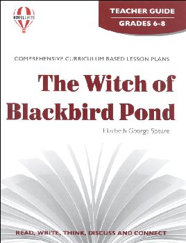 Witch of Blackbird Pond Teacher