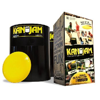 Kan Jam Original Game Set Assembled