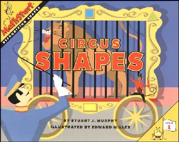 Circus Shapes (MathStart Level 1) Rec Shapes