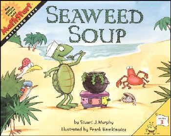 Seaweed Soup (MathStart Level 1: Sets)