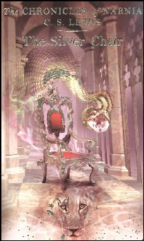 Silver Chair (Chronicles of Narnia Book 4)